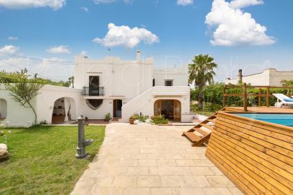 Villa Isabò