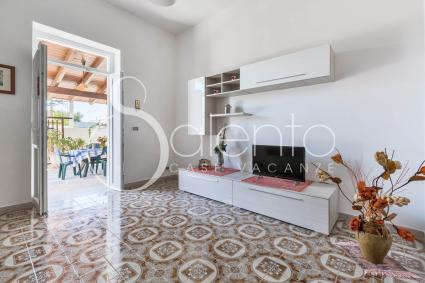 small villas - Torre Lapillo ( Porto Cesareo ) - Villetta Samanà