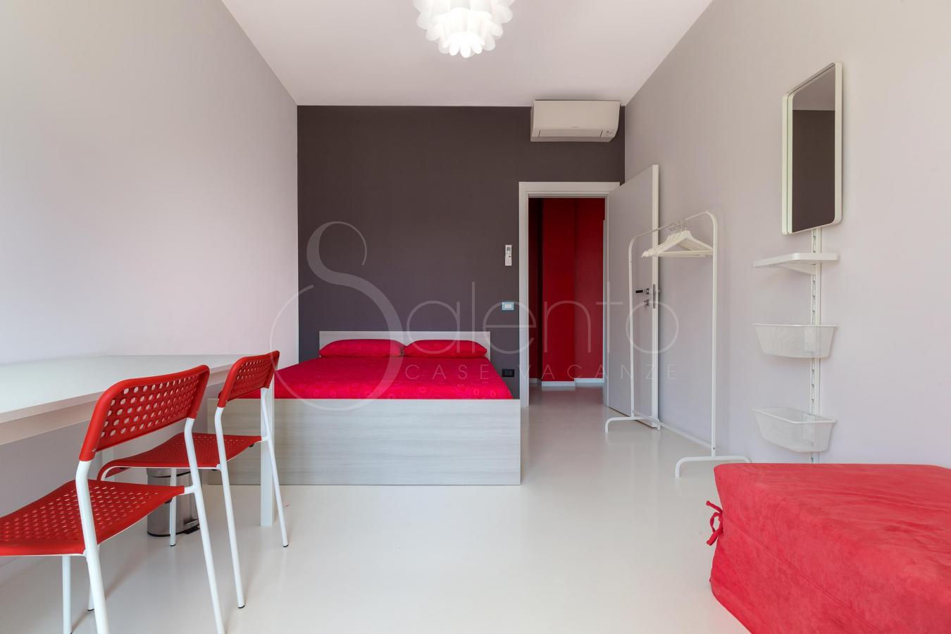 Casa per vacanze in centro a gallipoli appartamento for Corso grafica roma