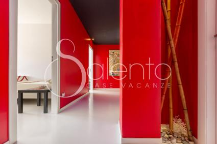 holiday homes - Gallipoli ( Gallipoli ) - Appartamento Corso Roma