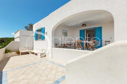 case vacanze - Santa Maria di Leuca ( Leuca ) - Attico del Blu