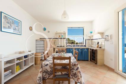 holiday homes - Santa Maria di Leuca ( Leuca ) - Attico del Blu