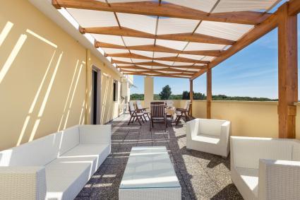 Residence La Campana - Attico 2