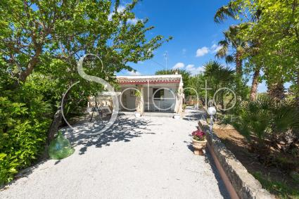 holiday homes - Melissano ( Gallipoli ) - Villetta Li Parati