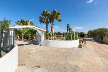 maisons de vacances - Melissano ( Gallipoli ) - Villetta Li Parati