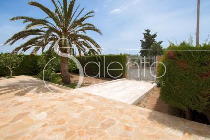 small villas - Torre Suda ( Gallipoli ) - Villa dei Fichi