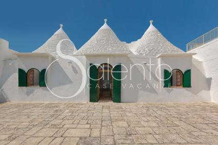 Trulli Forcatella