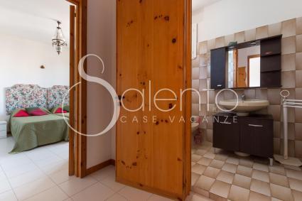 holiday homes - Porto Cesareo ( Porto Cesareo ) - Casetta le Dune