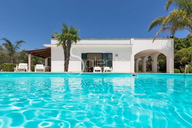 ville e villette - Maglie ( Otranto ) - Villa Carol