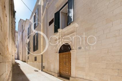 Palazzo Greco - Ala Est