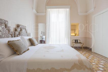 Bed and Breakfast - Casarano ( Gallipoli ) - B&B Palazzo Fasti: Delia n. 102 - Double/Twin bedroom 3