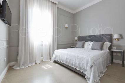 Bed and Breakfast - Casarano ( Gallipoli ) - B&B Palazzo Fasti: ROBERTA n. 201 - Triple Room 5 -