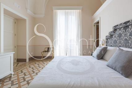 Bed and Breakfast - Casarano ( Gallipoli ) - PF Elsa - Four-bed deluxe room