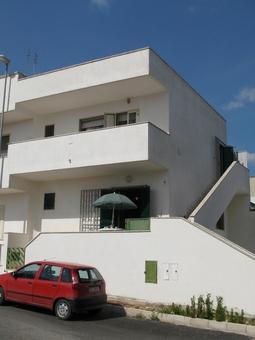 holiday homes - Torre Mozza ( Gallipoli ) - La Torretta primo piano