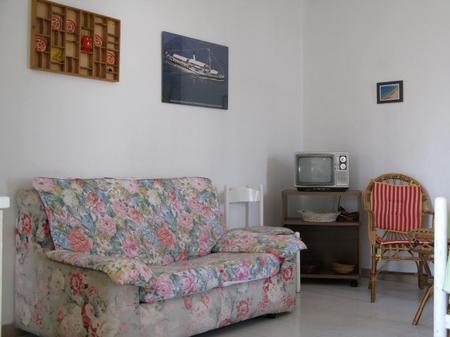 case vacanze - Torre Mozza ( Gallipoli ) - La Torretta primo piano