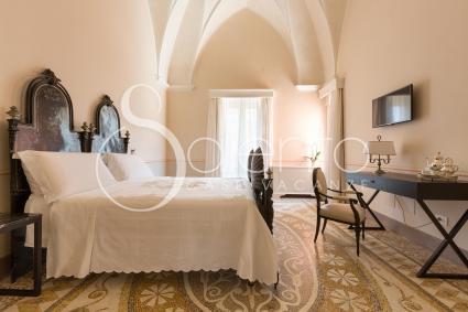 Bed and Breakfast - Casarano ( Gallipoli ) - PF LILIANA - Family Room