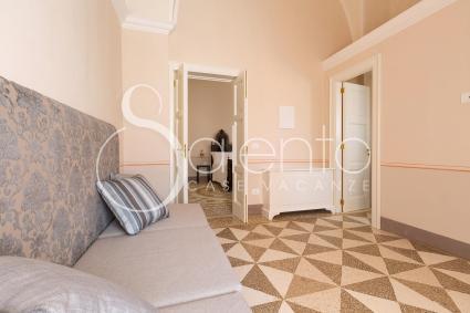 Bed and Breakfast - Casarano ( Gallipoli ) - B&B Palazzo Fasti