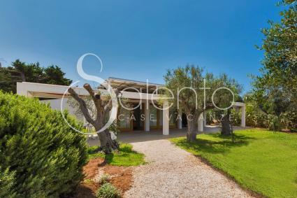 petites villas - Baia Verde ( Gallipoli ) - Villino del Carmine