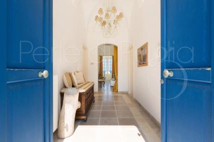 country houses - Ostuni ( Brindisi ) - Lo Scoglio Bianco