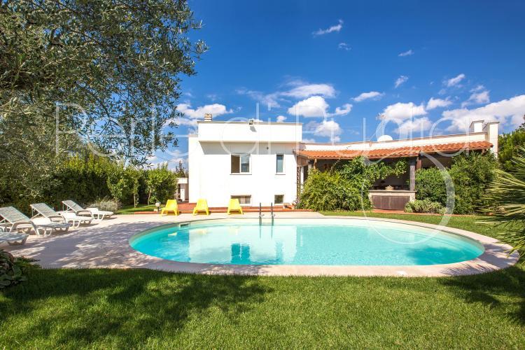 Salento Casa Vacanze Villa Ela
