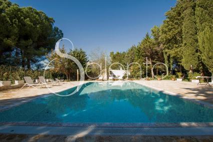 petites villas - Alberobello ( Bari ) - Trulli Serralta