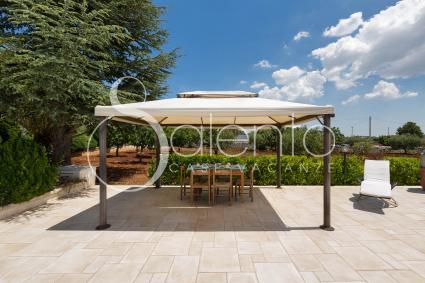 trulli et pajare - Alberobello ( Bari ) - Trullo del Cavaliere