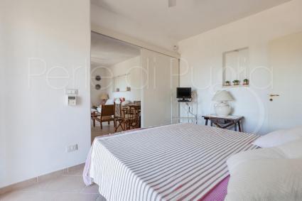 petites villas - Ostuni ( Brindisi ) - L`aranceto