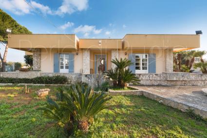 ville e villette - Taviano - Racale ( Gallipoli ) - Villa Rossella