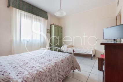 holiday homes - Lido San Giovanni ( Gallipoli ) - Attico Rossella