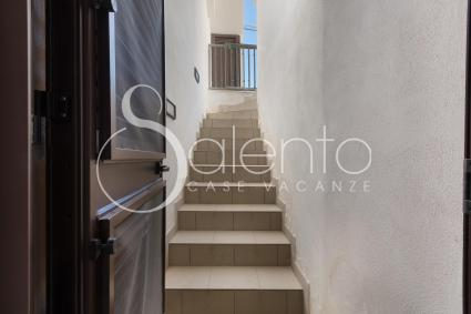 holiday homes - Torre Pali ( Leuca ) - Villino Lorenz