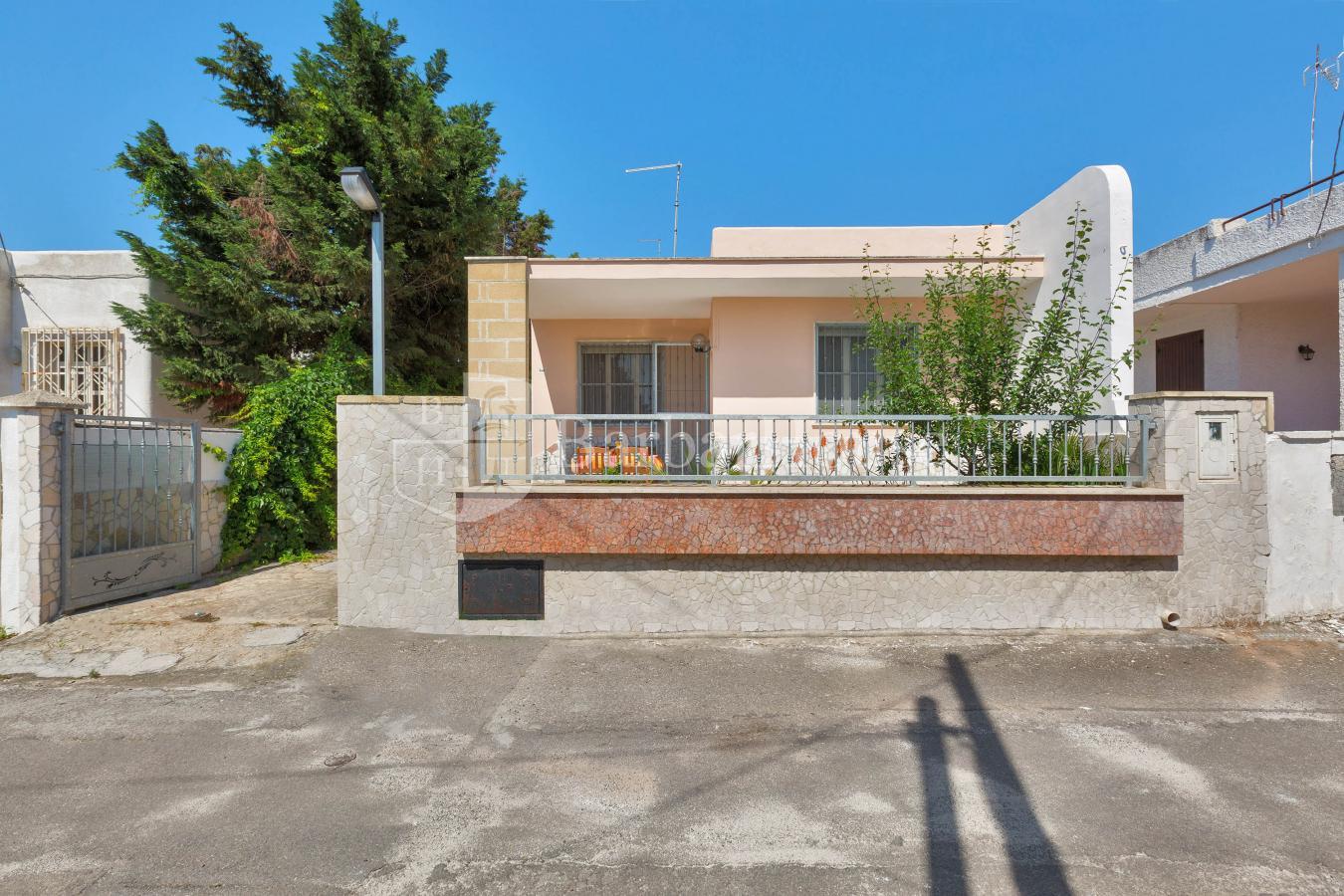 small villas - Porto Cesareo - Villetta Colle Azzurro