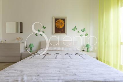 small villas - Torre Lapillo ( Porto Cesareo ) - Villetta Lorena