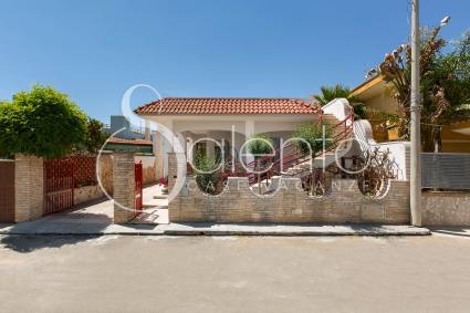 kleinen villen - Torre Lapillo ( Porto Cesareo ) - Villetta Stella Maris