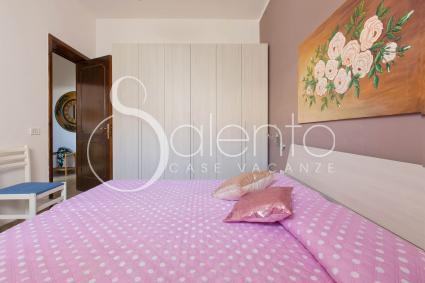 small villas - Torre Lapillo ( Porto Cesareo ) - Villetta Stella Maris