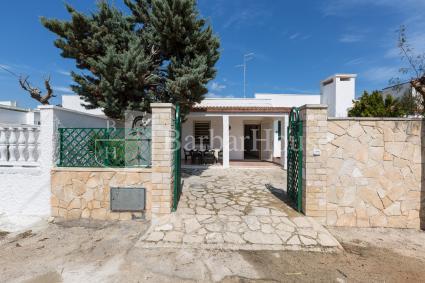 small villas - Torre Lapillo ( Porto Cesareo ) - Villetta Bahia del Sol
