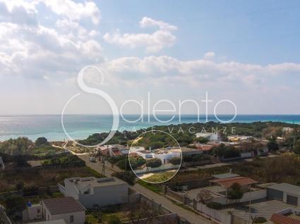 kleine Villen - Riva degli Angeli - Punta Prosciutto ( Porto Cesareo ) - Serra degli Angeli