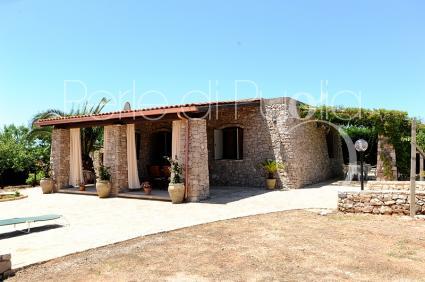 small villas - Lido Marini ( Leuca ) - Parco dei Venti