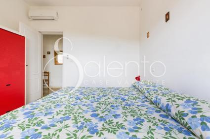 small villas - Riva degli Angeli - Punta Prosciutto ( Porto Cesareo ) - Riva del Conte