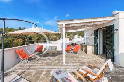 case vacanze - Santa Caterina ( Gallipoli ) - Casa di Pietro