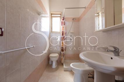 holiday homes - Torre Lapillo ( Porto Cesareo ) - RST Trilocale 1 e 2 piano