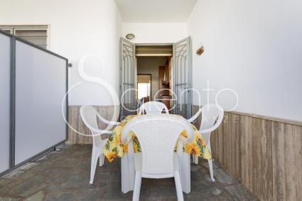 holiday homes - Torre Lapillo ( Porto Cesareo ) - RST Bilocale Piano Terra