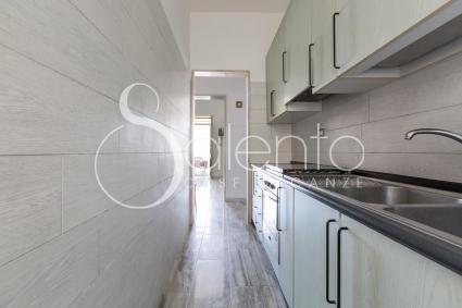 holiday homes - Torre Lapillo ( Porto Cesareo ) - Residence Smile