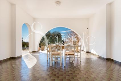 maisons de vacances - Pescoluse ( Leuca ) - Villetta Anna