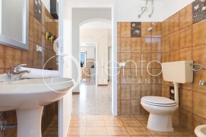 holiday homes - Pescoluse ( Leuca ) - Villetta Anna