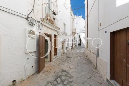 holiday homes - Martina Franca ( Brindisi ) - Piccolo Sogno