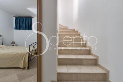 small villas - Mancaversa ( Gallipoli ) - Villetta Oltremare