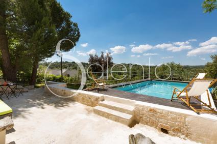 petites villas - Fasano ( Brindisi ) - Villa Cri
