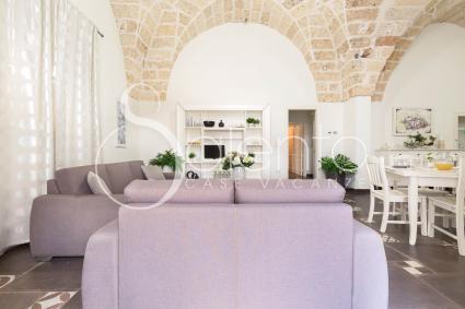 case vacanze - Melissano ( Gallipoli ) - Casa del Vico
