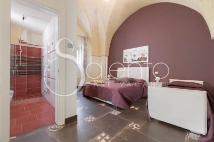 holiday homes - Melissano ( Gallipoli ) - Casa del Vico
