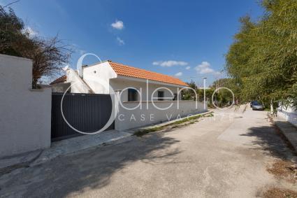 small villas - Riva degli Angeli - Punta Prosciutto ( Porto Cesareo ) - Villa Angel Bay